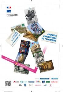 Affiche JEP2011
