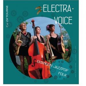 affiche electra voices